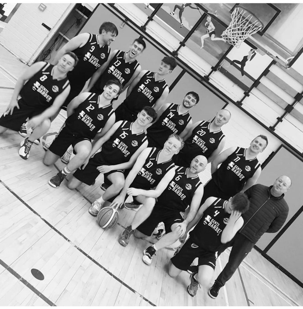 Malahide Basketball Club