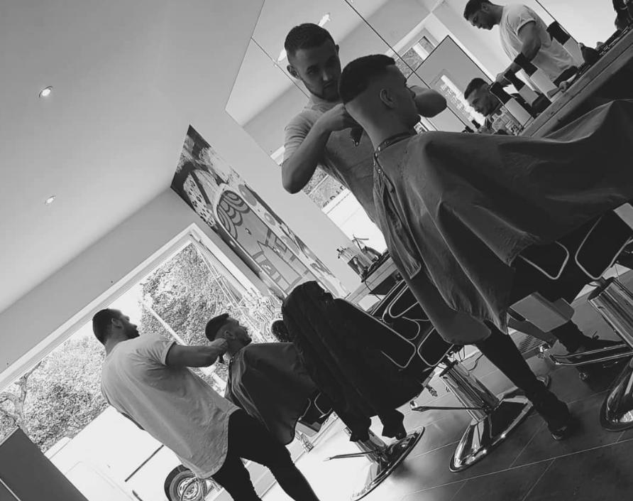Barbers Covid-19