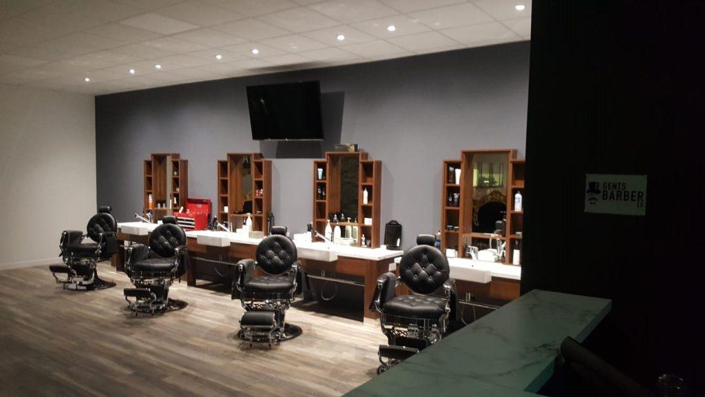 Barbers Portmarnock
