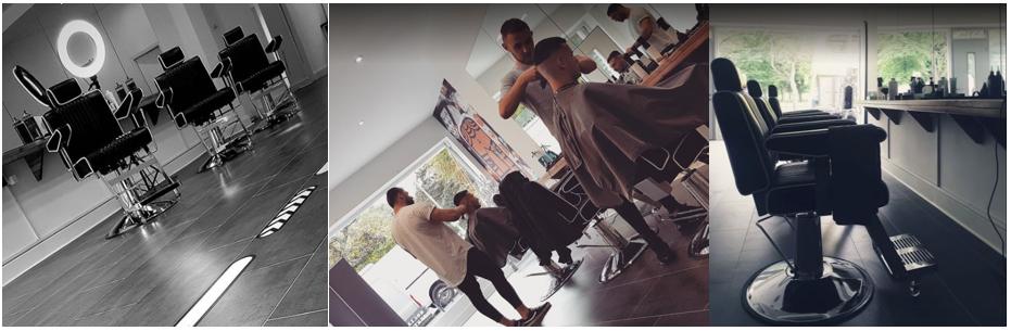 Barbers Dublin